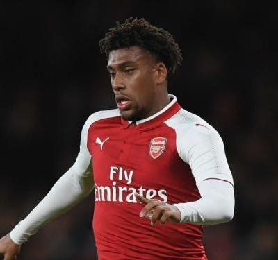African All Stars Transfer News & Rumours: Arsenal set £22.3m Alex Iwobi price
