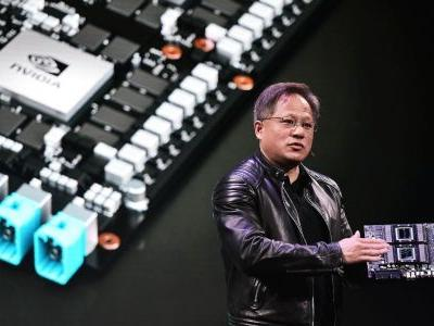 Nvidia will rip 24% higher as it dominates thriving semiconductor markets through 2021, Bank of America says