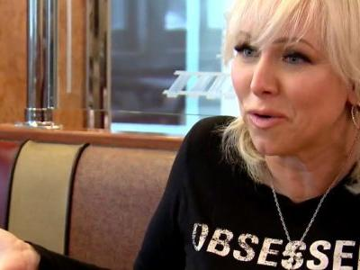 Margaret Josephs Talks Plastic Surgery, Working With Her Mom, & Her Relationships With Siggy Flicker And Dolores Catania