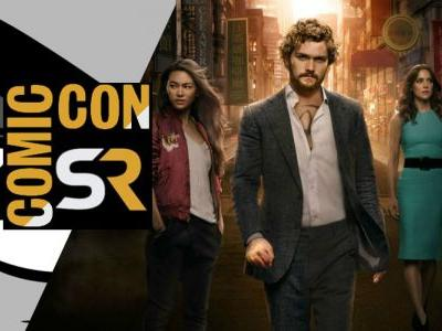 Iron Fist Season 2 Footage Description From Comic-Con 2018