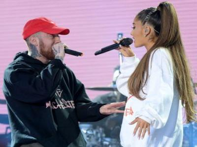 Blaming Ariana Grande For Mac Miller's Death Is Misogyny, And It's Unacceptable