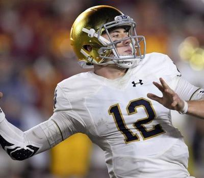 Thoughts, stats and a prediction ahead of Pitt's game vs. No. 3 Notre Dame