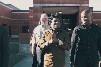 Kodak Black Released From Jail