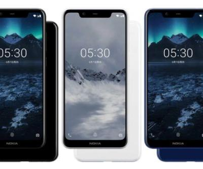 This Is The New Nokia X5