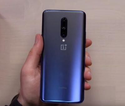 Android Q beta released for OnePlus 7 Pro and OnePlus 7