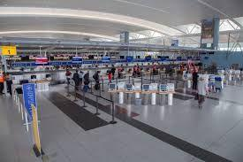 The Roberts International Airport & its new terminal look for tourism potential