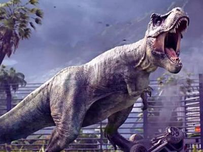 Jurassic World Evolution Tops 2 Million Units Sold