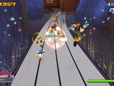 Kingdom Hearts: Memory of Melody - 15 Features You Need To Know
