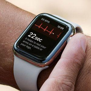 Apple Watch Series 4 GPS + Cellular launches in Norway
