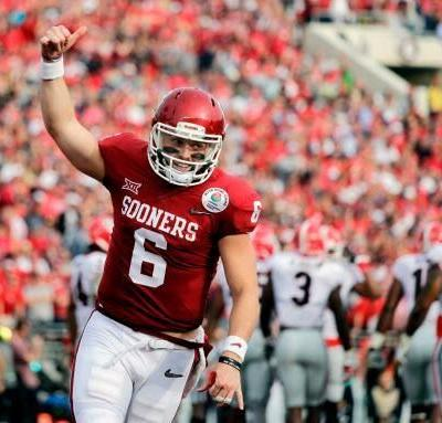 NFL Draft results 2018: Browns draft Oklahoma QB Baker Mayfield first overall