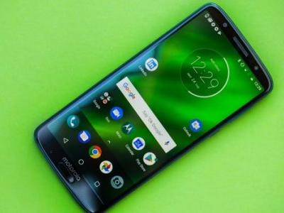 Moto G6 Plus set for September 10 launch in India