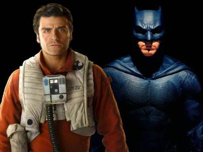 Oscar Isaac Debunks Batman Casting Rumors, But Is Open To The Role