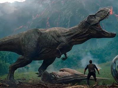 Why 'Fallen Kingdom' is the First 'Jurassic Park' Movie Shot in CinemaScope
