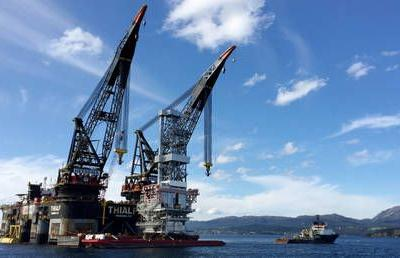 World's largest sovereign wealth fund in Norway to dump oil stocks