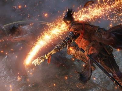 Sekiro: Shadows Die Twice Releases on March 22nd 2019