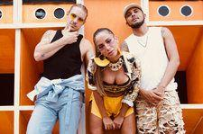 Major Lazer & Anitta Debut Spicy New Collaboration 'Make It Hot': Listen