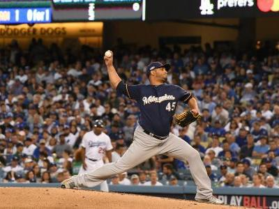 MLB postseason 2018: Three takeaways from the Brewers' NLCS Game 3 win over the Dodgers