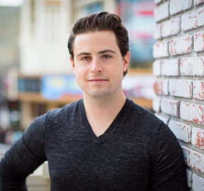 How a 29-year-old went from dropping out of college to leading digital strategy for America's largest health insurer