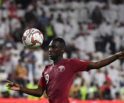 Asian Cup organizers review UAE complaint on Qatar players