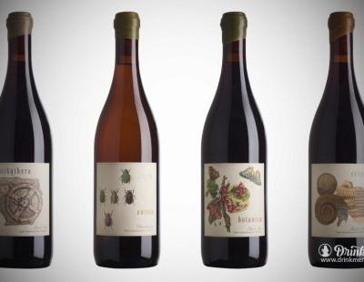 New Tasting Additions At Antica Terra