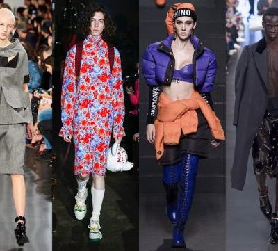 Why genderless casting is fashion's next frontier