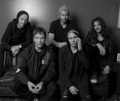 Third Eye Blind Cover Bon Iver, Queens Of The Stone Age, Santigold On New EP