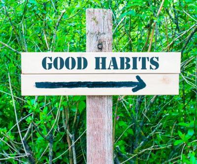 Lose the weight for good with these 5 habits