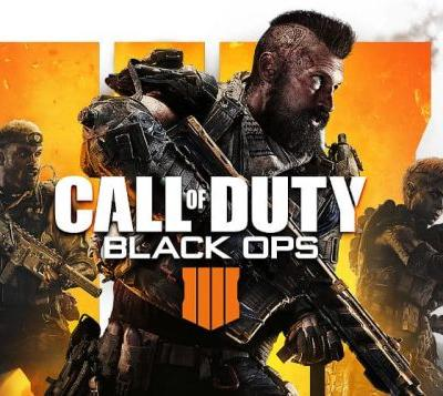 CoD Black Ops 4 gameplay launch trailer