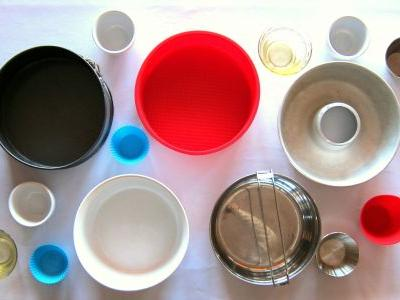 Pressure Cooker Heat-safe Containers: Materials & Shapes