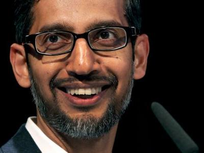 Here are Google CEO Sundar Pichai's 2 favorite video games
