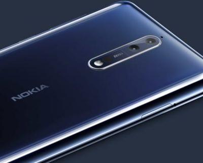 Snapdragon 845 Powered Nokia 8 Pro In The Works