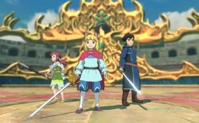 New Behind the Scenes Content Released for Ni no Kuni II: Revenant Kingdom