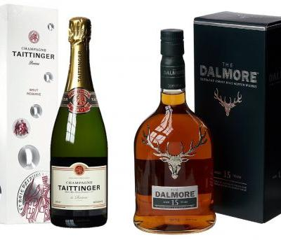 Amazon's best Black Friday deals on alcohol including 40% off whisky and champagne