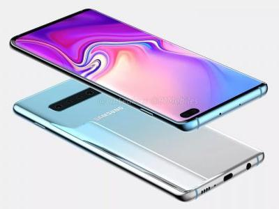 Samsung Galaxy S10 reportedly launching February 20th, pricing, 1TB storage leaks
