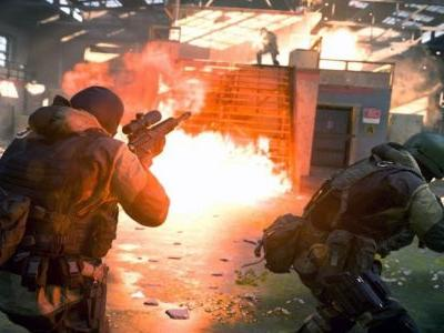 Call of Duty: Modern Warfare 2v2 Gunfight Alpha Dated and Detailed