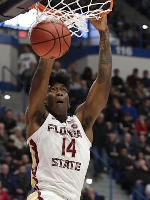 Inspired by grieving friend, Florida State rolls to Sweet 16