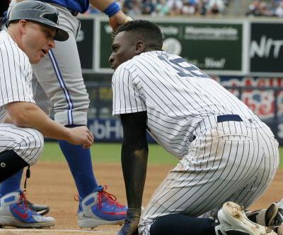 Yankees face Gregorius reality, and defense dominoes will start falling