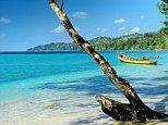 India's far-flung Andaman Islands are. truly out of this world!