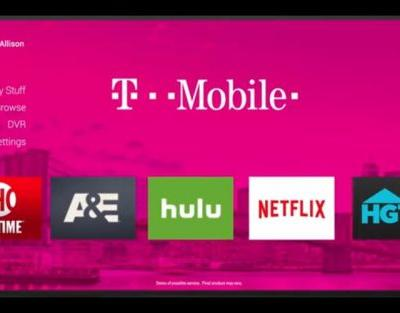 "T-Mobile promises to end the ""complete bulls-t"" from TV companies in 2018"