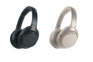 Sony's best wireless headphones with noise cancellation are on sale at a massive $150 discount