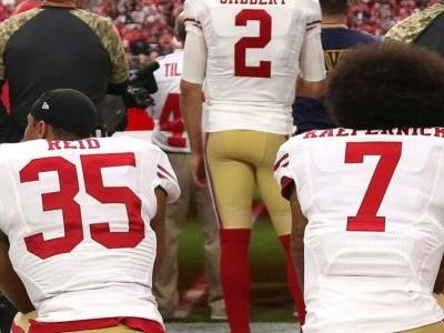 Colin Kaepernick Resolves Collusion Lawsuit Against NFL