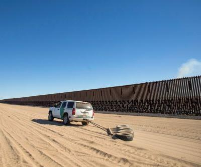 Tear gas, pepper spray used against rock-throwing migrants at US-Mexico border, agency says