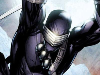 G.I. Joe Snake Eyes Spinoff Movie Won't Star Ray Park