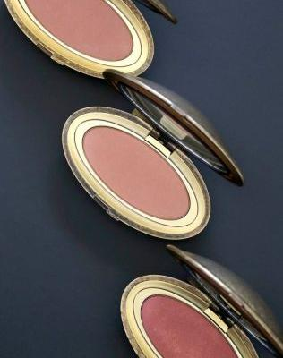 MAC Robert Lee Morris Powder Blush