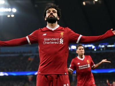 Salah can see 'young, hungry' Liverpool past 'monster club' Real Madrid - Owen