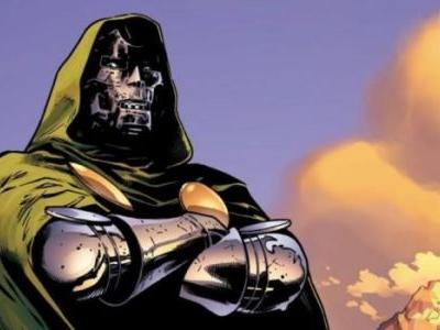 Noah Hawley's 'Doctor Doom' Movie Will Be a Political Thriller
