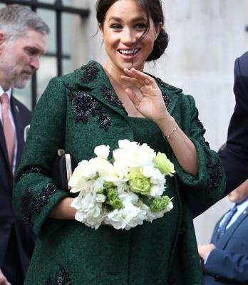 How Long Will Meghan Markle's Maternity Leave Be? It May Be Shorter Than Expected