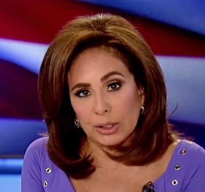 Trump commands Fox News to air Jeanine Pirro's show after the network skipped an episode following comments about Rep. Ilhan Omar's hijab