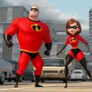 Where to Find Pixar's Trademark Easter Eggs in 'Incredibles 2'