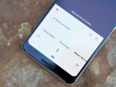 Google Assistant has a new dedicated 'Lists and Notes' web app